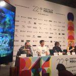 Entrevista Alberto Jo Lee – 522. Un gato, un chino y mi padre – 22 Festival de Cine en Español de Málaga