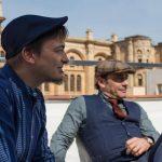 Entrevista Zenet y Jose Taboada – La Guapería