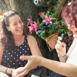 Entrevista Isabel Vera – Días de sueños