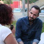 Entrevista Javier Navas – Fresh Start – La Cochera Cabaret