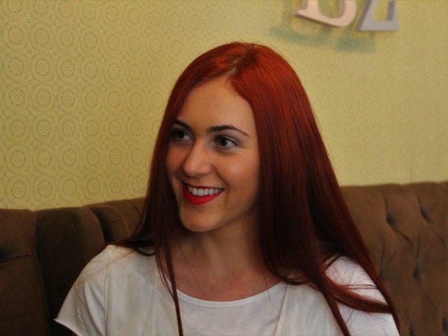 Entrevista Raquel Verdugo – Balanceándome
