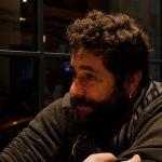 Entrevista Jose Luis Guerrero Fernández – Nostalgia de futuro