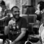Entrevista José Nebreda – Bocetos de un punto final