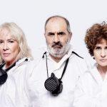 Crítica «Los hijos» – 37 Festival Teatro de Málaga