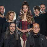 Entrevista Alba Banegas – Todas hieren y una mata – 37 Festival de Teatro de Málaga