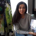 Entrevista Cristina López Barrio – Rómpete corazón
