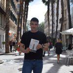 Entrevista Eloy Moreno – Tierra