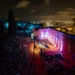 Crónica «Jose Carra – Piano Solo» – Noches de Gibralfaro