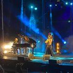 Crónica «Ara Malikian – Starlite Marbella 2020»