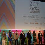 Crónica «Presentación 23 Festival de Cine Español de Málaga»