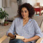 Crítica «Un diván en Túnez»