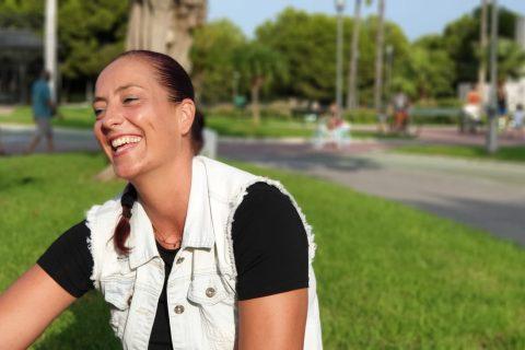 Entrevista Isa Vera – La Piscina