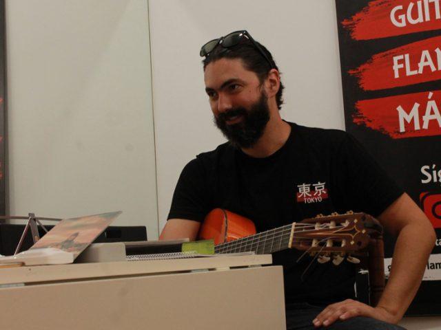 Entrevista Fran Moya – Sonamundo