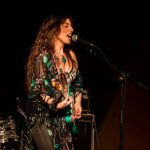 Entrevista Susan Santos – The L.A. Sessions