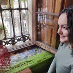 Entrevista Gisela Hidalgo – Mi paz