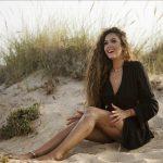 Entrevista Alba Molina – El beso