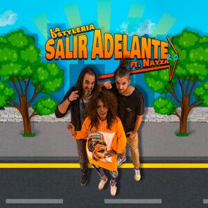 SALIR ADELANTE 2.0 PORTADA FINAL