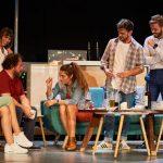 Entrevista Bart Santana – Perfectos Desconocidos – Teatro Cervantes
