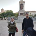 Entrevista Miguel Almanza y Carmen Vega – Las pesadillas de Alberto Soto