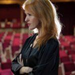 Entrevista Vanessa Montfort – La mujer sin nombre