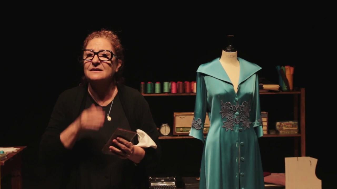 Entrevista Chema del Barco – Los días de la nieve – Festival de Teatro de Málaga