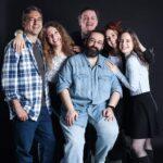 Entrevista Javi Martín «Sueños de un seductor» – Teatro Lara