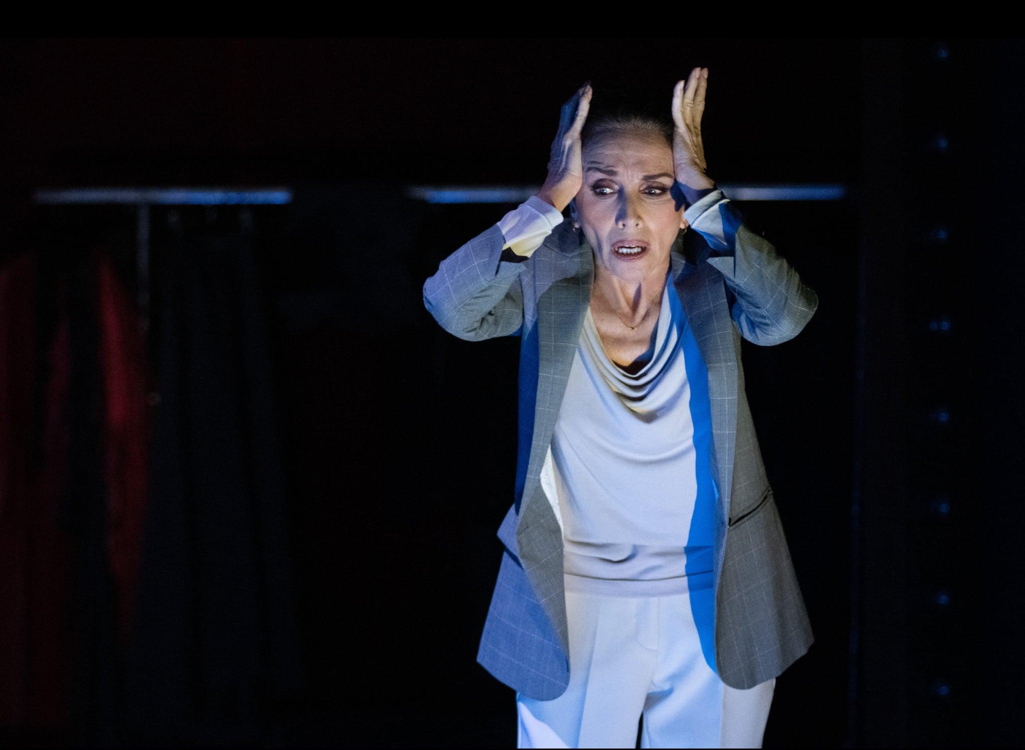 Crítica «Eva contra Eva» – Teatro del Soho CaixaBank
