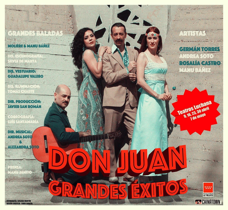Entrevista Germán Torres – Don Juan