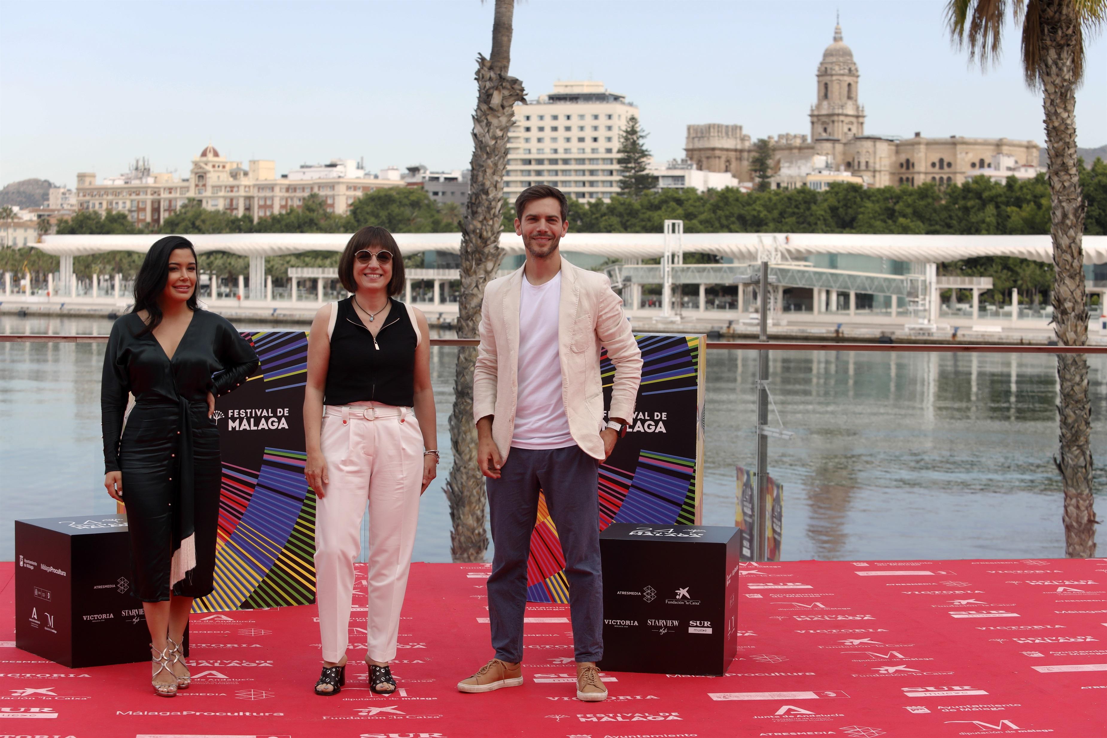 Crítica «15 Horas» – 24 edición Festival de Cine de Málaga