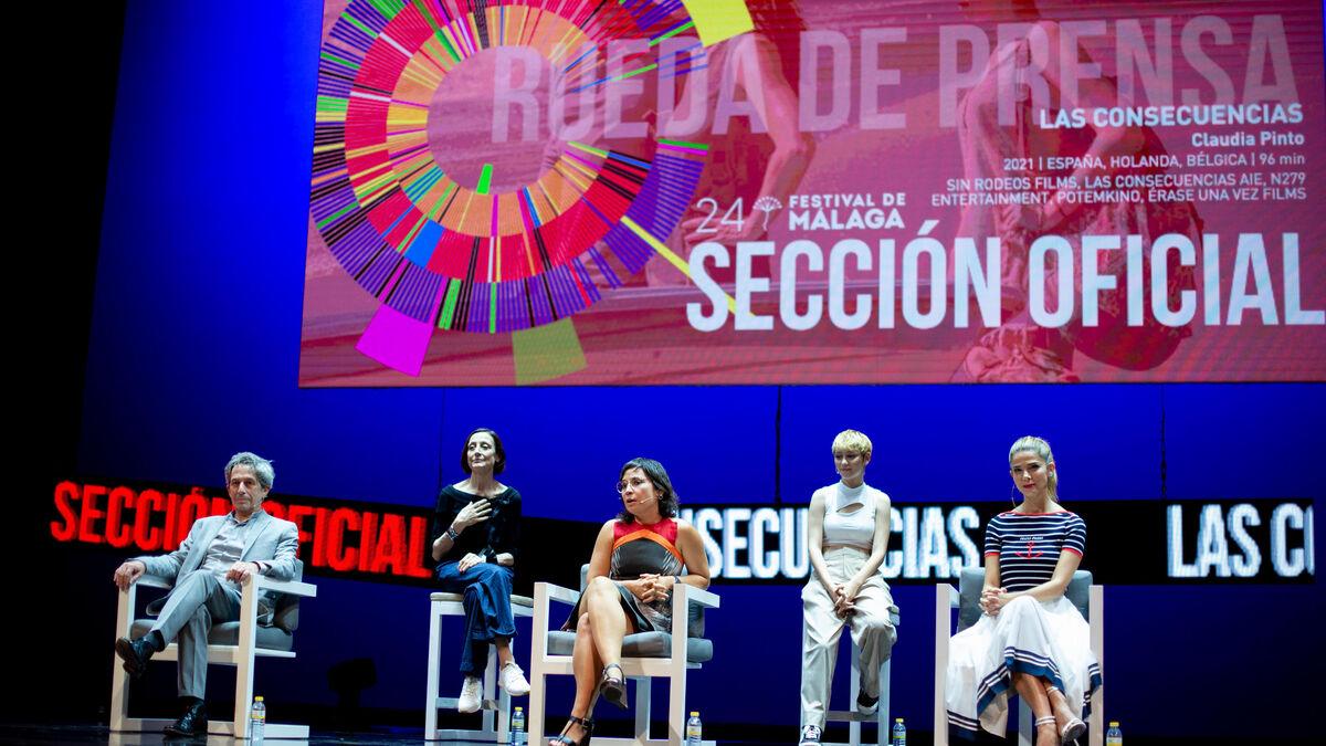 Crítica «Las consecuencias» – Festival de Cine de Málaga