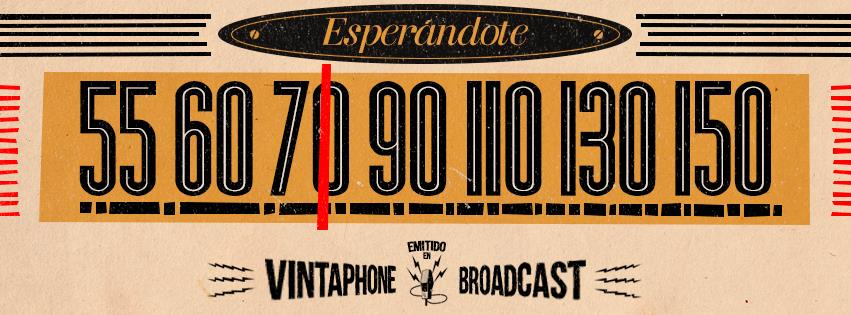 Séptimo programa de «Esperándote» – Marzo 2016