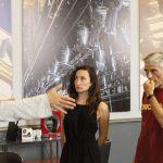 Entrevista Carlos Zamarriego, Virginia Calderón, Juan Antonio Hidalgo y Marina Sánchez Vílchez – Inestables – Factoría Echegaray