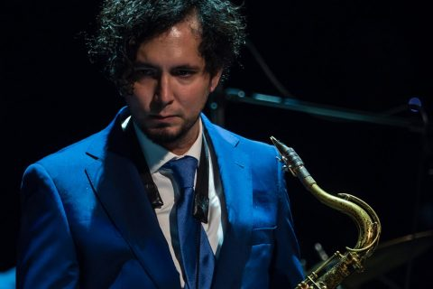 "Crónica ""Daniel Torres Sextet"" – ""First Statement"""