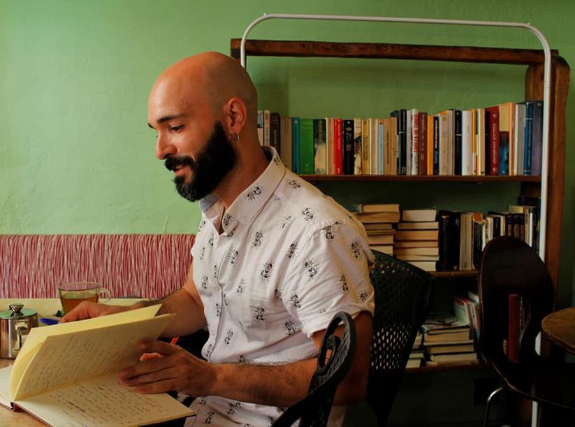 Sancho Javi Tantontería – Entrevista Teatro N80wXnkOPZ