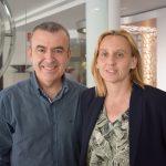 Entrevista Lorenzo Silva y Noemi Trujillo – Si esto es una mujer