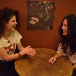 Entrevista Sandra Bravo y Paqui Espejo – La verdad del zurcido