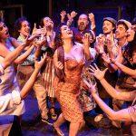 Crítica «La señora y la criada» – Sala Tirso de Molina (Joven Compañía de Teatro Clásico)