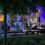 Crónica «Javier Ruibal» – Música y Museos – Palacio de la Aduana