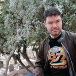 Entrevista Ernesto Martín Reche – El séptimo círculo