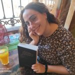 Entrevista Yohana Recio – Los destellos de Saturnalia