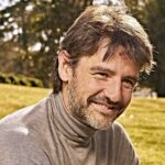 Entrevista Antonio Hortelano – La fuerza del cariño