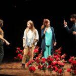 Entrevista Jorge Muriel – Las cosas que sé que son verdad – Festival de Teatro de Málaga
