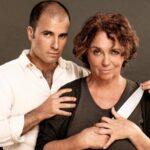 Entrevista Gloria Muñoz – Ira – Teatro Cervantes