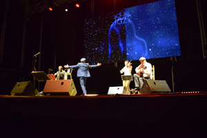 Crónica «Zenet» – Marenostrum Fuengirola – Sohail Jazz Fest