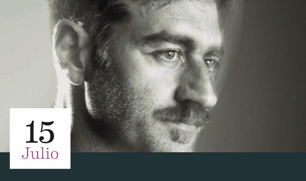 Entrevista Antonio Simón – Noches de Gibralfaro